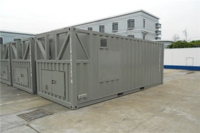 康明斯全系列发电机销售