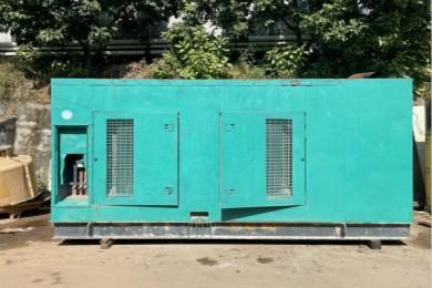 三水维修发电机出租公司