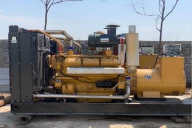 荷城发电机出租市政工程服务